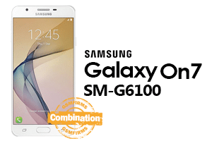samsung on7 g6100 combination file
