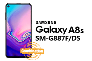 samsung a8s g887f/ds combination file