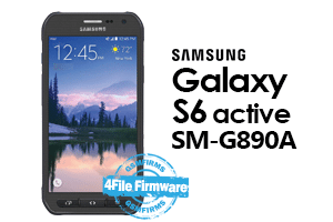 samsung s6 active g890a stock firmware