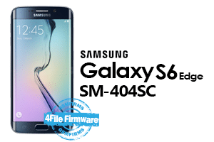 samsung s6 edge 404sc stock firmware