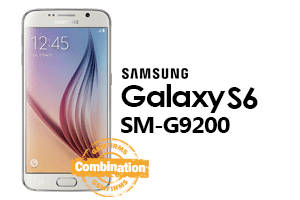 samsung s6 g9200 combination file