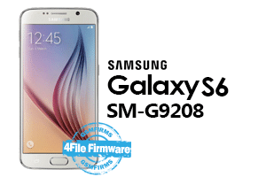 samsung S6 g9208 4 file firmware