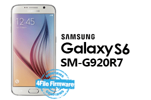 samsung s6 g920r7 stock firmware