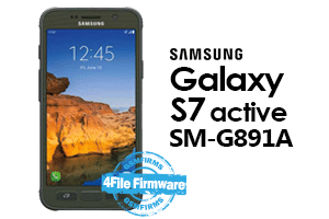 samsung s7 active g891a stock firmware