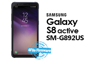 samsung s8 active g892us stock firmware