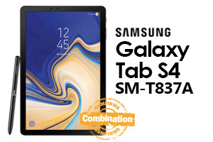 samsung tab s4 t837a combination file