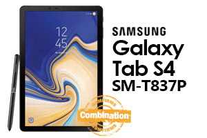 samsung tab s4 t837p combination file