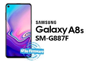 samsung a8s g887f stock firmware