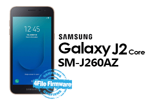 samsung j2 core j260z stock firmware