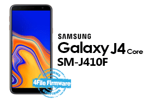 samsung j4 core j410f stock firmware